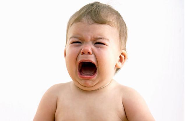 Babies Cry