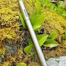 Plant Based Vaping Pen