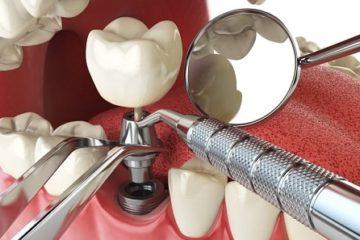Dental office near Wellesley