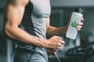 CBD for Athletes
