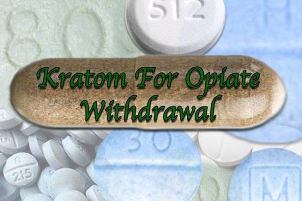 Opiate Withdrawal