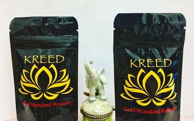 Kreed Botanicals