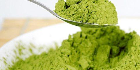 Green Vein Thai