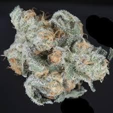 White Tahoe Cookies