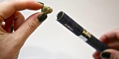 Marijuana Vape Pens