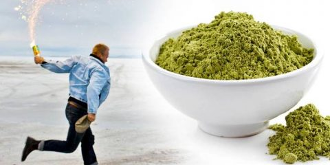 Kratom For Enhancing Mood